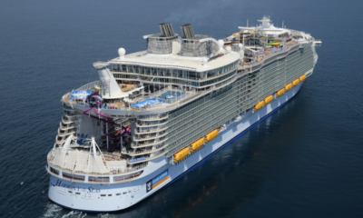 Royal Caribbean cancels stop in Puerto Rico due to protests over governor