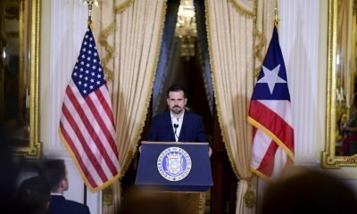 Puerto Rico Governor Ricardo Rossello Says He's Not Resigning After Private Chat Scandal