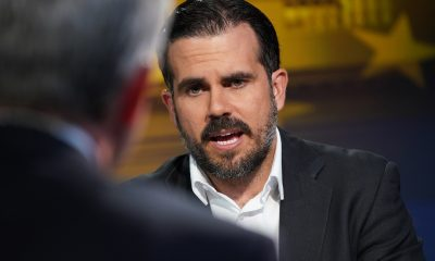 Puerto Rico Legislature to Begin Impeachment Process Against Gov. Ricardo Rossello