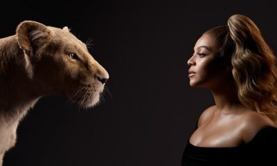 Beyoncé is the New Nala! The Lion King Fans Are Not so Impressed!
