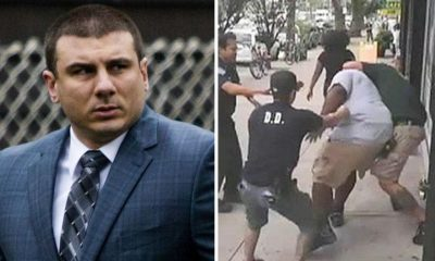 DOJ Will Not Bring Civil Rights Charge Against NYPD Officer in Death of Eric Garner