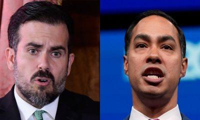 Julián Castro Calls on Puerto Rico Governor to Resign