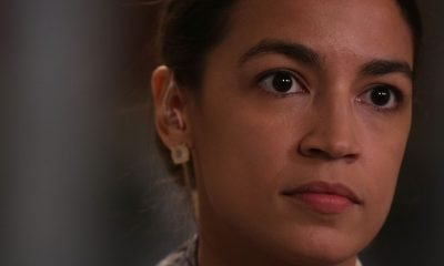 Alexandria Ocasio-Cortez Reveal 'Horrifying' Conditions at Border Facility