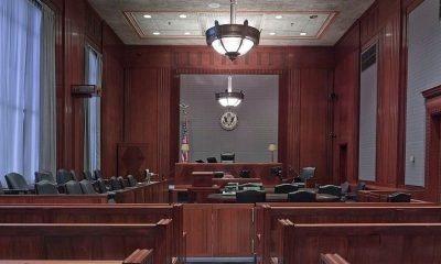 Court Reviews Judge Who Told Woman to 'Close Your Legs'