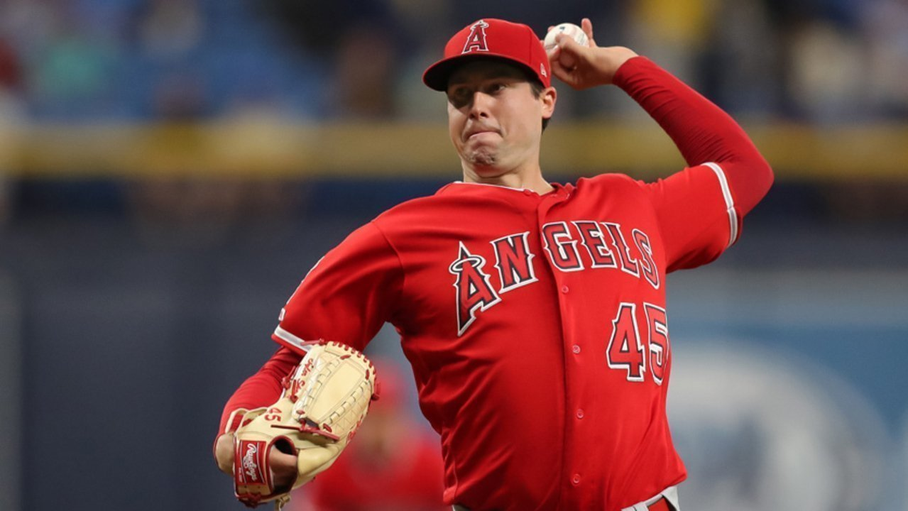 Tyler Skaggs, Los Angeles Angels Pitcher Dies!