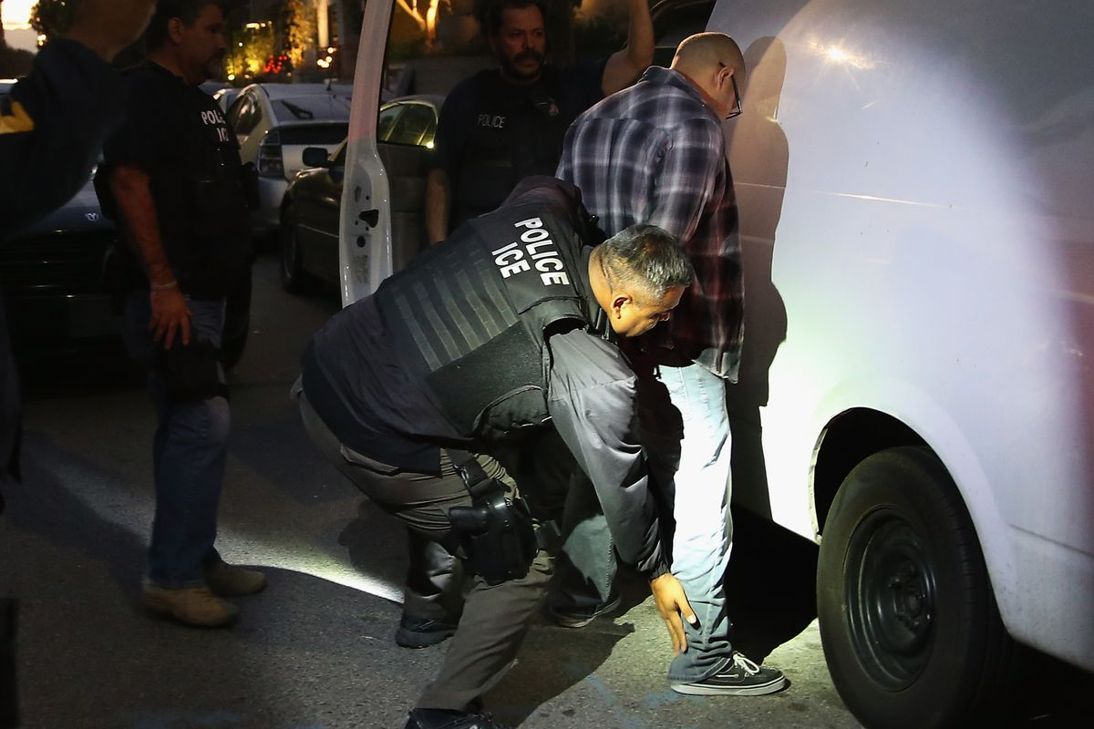 Threatened ICE Raids Create More Political Noise Than Police Action
