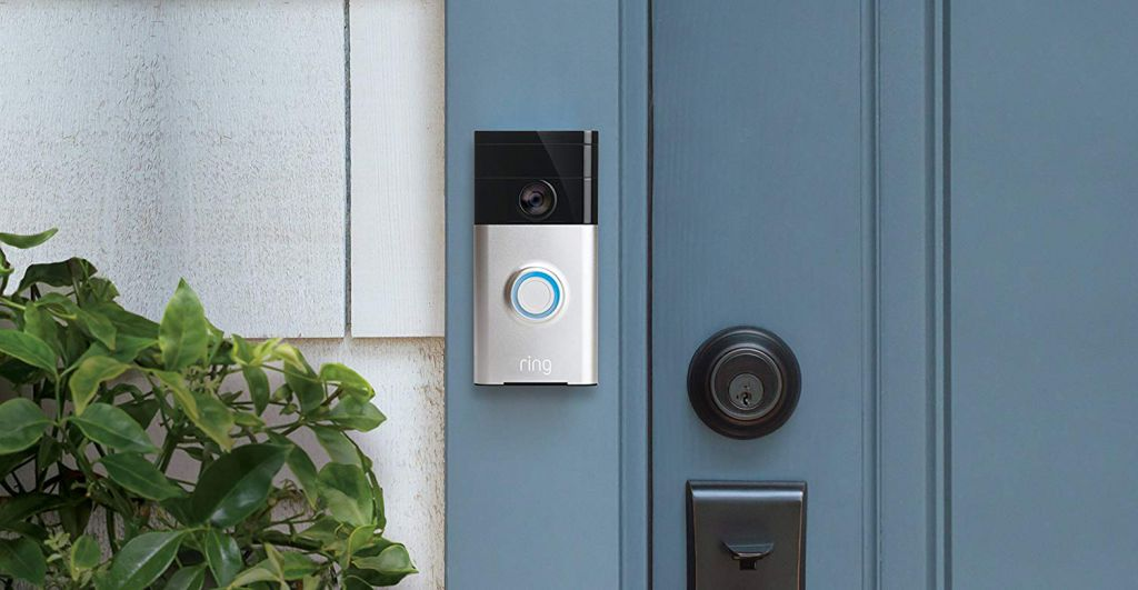 The Ring Video Doorbell is Down to its Lowest Price Ever for Amazon Prime day