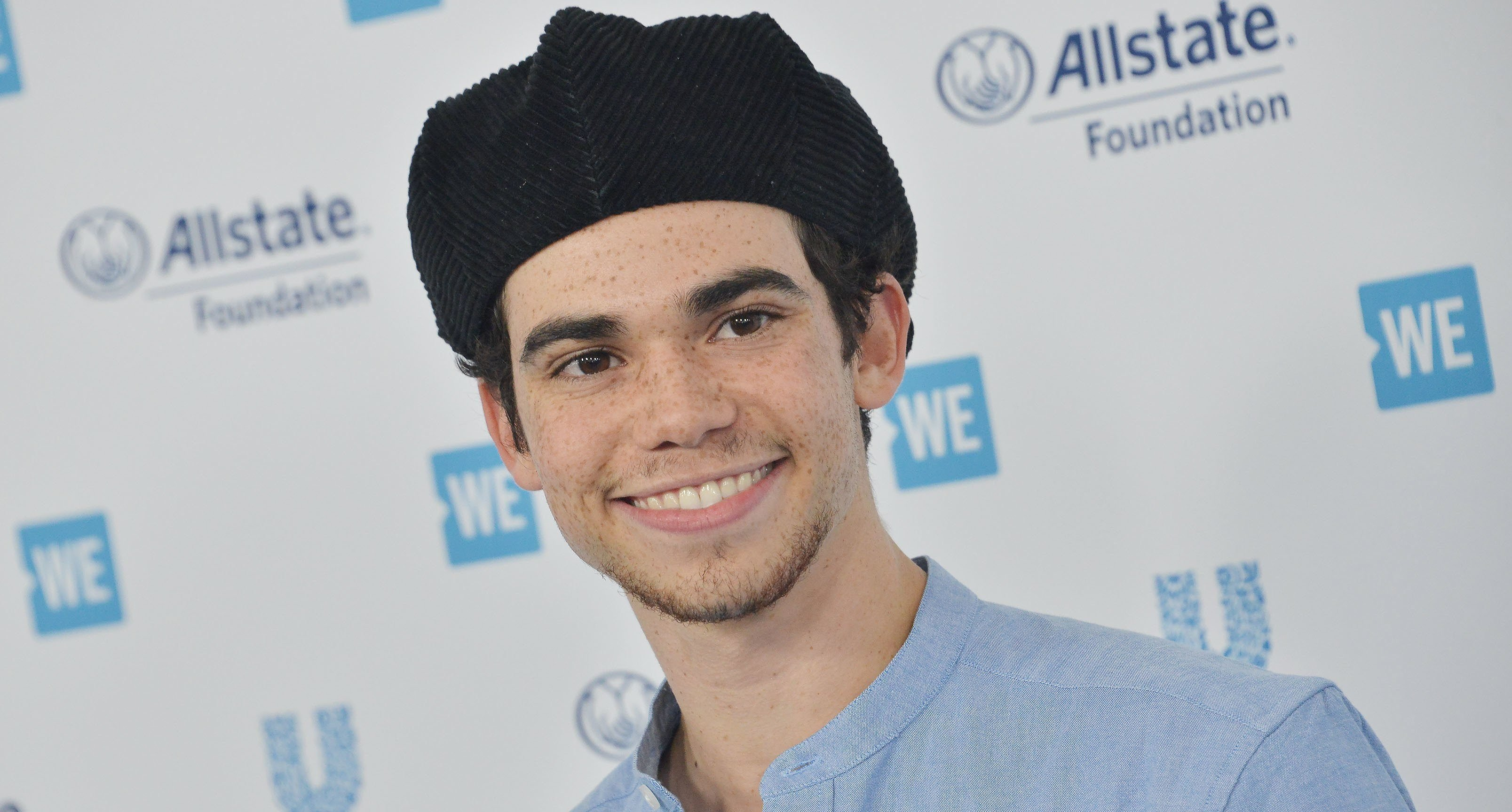 Disney Channel Star Cameron Boyce Dies at 20 After a Seizure