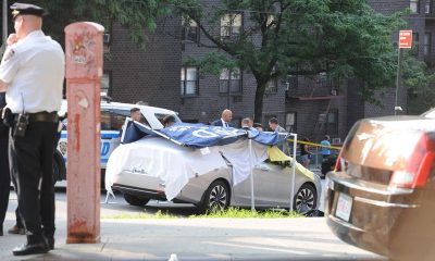 Twin Infants Found Dead in Hot New York City Car; Father Says He Forgot They Were There