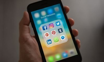Facebook, Instagram and Whatsapp are 'being buggy,' users report outages around the world
