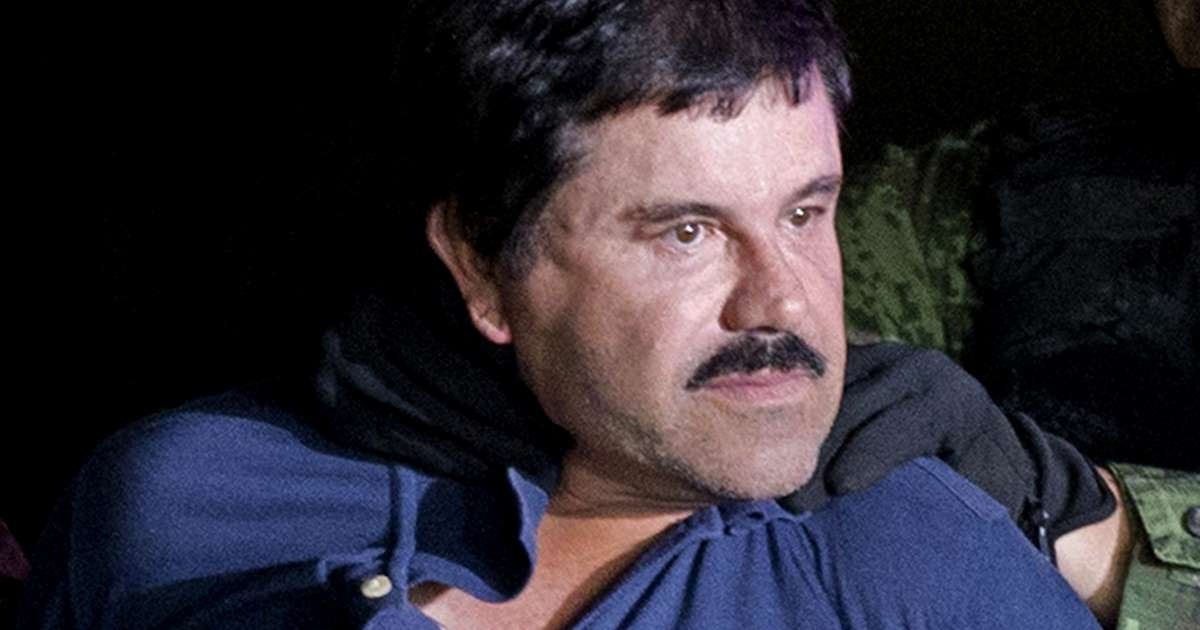 El Chapo 'Tried to Kill Me': A Final Witness Confronts the Drug Lord