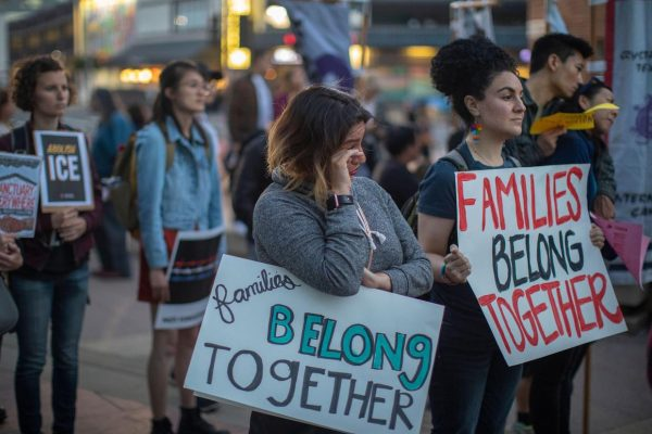 Who Will Be Targeted in the Expected ICE Roundups of Immigrant Families?