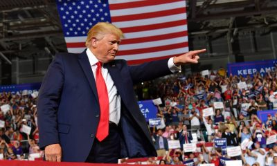 Trump's 'Go Back' Rhetoric Another Sign Racial Divide Will Define 2020