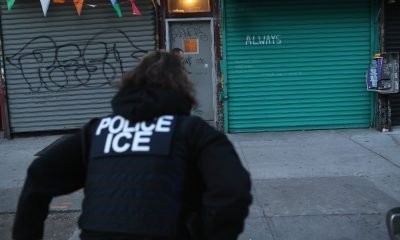 ICE Raids in 10 Cities Including San Francisco to Begin Sunday