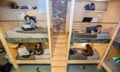 Renters in Los Angeles and San Francisco are Paying $1200 a Month for a Bunk Bed in a Shared Space