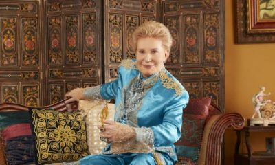 Celebrity Astrologer Walter Mercado Publicly Asks Gov. Ricardo Rossello to Resign""