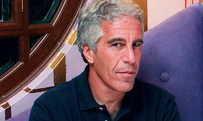 "JEFFREY EPSTEIN WANTED TO HAVE HIS PENIS FROZEN AND ""BROUGHT BACK TO LIFE IN THE FUTURE"""