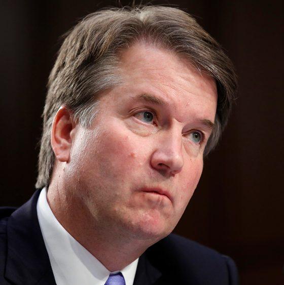 Bombshell Investigation Finds Brett Kavanaugh Lied About Sexual Assaults