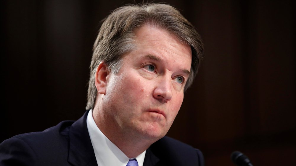 Bombshell Investigation Finds Brett Kavanaugh Lied About Sexual Assaults