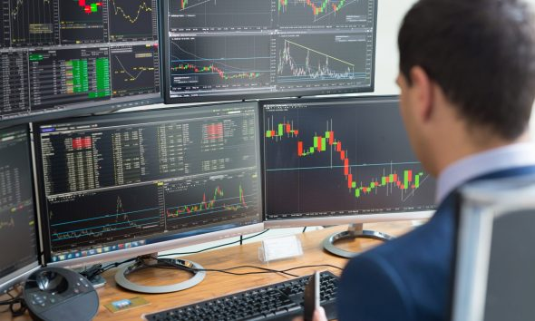 Five Effective methods of following pro Traders